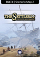 The Settlers 7 Paths to a Kingdom DLC 3 - Scenario Map 2: Perils of the Coast
