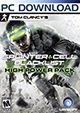 Tom Clancy's Splinter Cell Blacklist DLC #1 High Power Pack