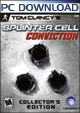 Tom Clancy's Splinter Cell Conviction™ Edition Deluxe