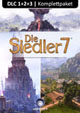 Bundle Die Siedler 7 - DLC Pack 1, 2 & 3