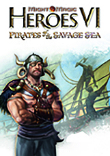 Might & Magic Heroes VI - Pirates of the Savage Sea Adventure Pack