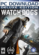 Watch_Dogs™ UPlay Deluxe Edition