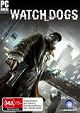 Watch_Dogs Uplay Digital Deluxe Edition