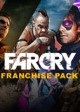 Far Cry® Franchise Pack