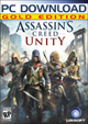 Assassin's Creed® Unity Gold Edition
