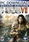 Might & Magic Heroes VII Deluxe Edition