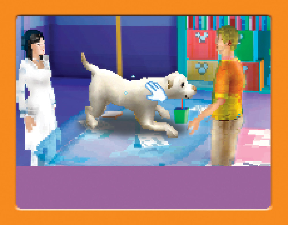 Buy Imagine® Animal Doctor Nintendo DS