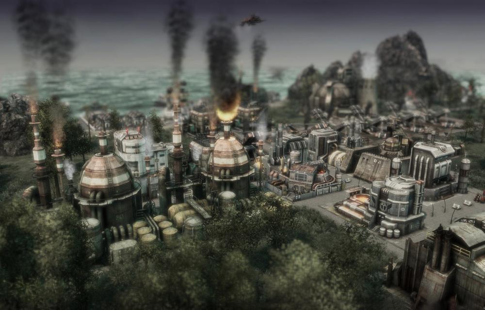 Anno 2070 Megapost (Actualizado)