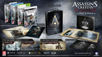 Assassin's Creed® IV Black Flag™ - L'Edition Skull
