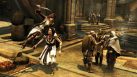 Assassin's Creed® Revelations - Los Antepasados: pack de personajes