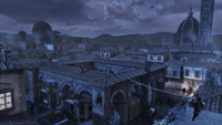 Assassin's Creed® Revelations - Mediterranean Traveler Maps Pack
