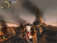 Prince of Persia® The Two Thrones