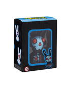 Black Skeleton Artoyz - Raving Rabbids - Travel in Time