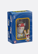 Indian Artoyz - Raving Rabbids - Travel in Time