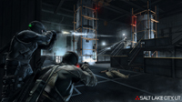 Tom Clancy's Splinter Cell Conviction™ - Operaciones Secretas: Insurgencia