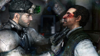 Tom Clancy's Splinter Cell Blacklist™ - Edition Upper Echelon