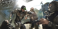 Tom Clancy's Splinter Cell Blacklist™ - Upper Echelon Editie