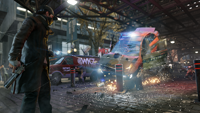 Watch_Dogs - Standard Edition