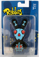 Rabbids Artoyz - 9cm - Black Skeleton