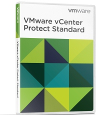 VMware vCenter Protect Standard for Server