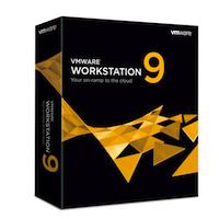 虚拟机软件vmware 9.0官方原版下载(附破解)