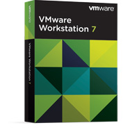 Upgrade to VMware Workstation 7.1