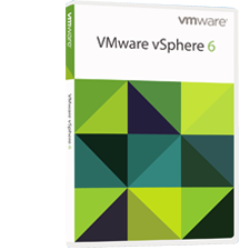 VMware vSphere Standard provides an entry solution for basic consolidation of applications to slash hardware costs while accelerating application deployment.