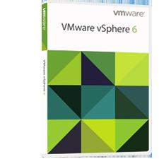 VMware vSphere Standard