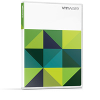 TAP Rate - VMware vCenter Server 5 Standard for vSphere + 1 Year Basic Subscription