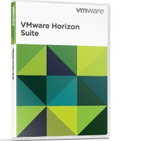 VMware Horizon Suite: 10 Pack for Named Users