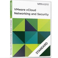 VMware vCloud Networking and Security Standard (25 VMs im Paket)