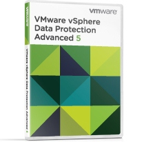 VMware vSphere Data Protection Advanced (per processor)