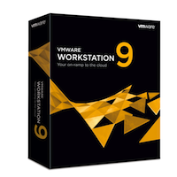 VMware Workstation 9 mit Support