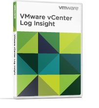 VMware vCenter Log Insight pro CPU