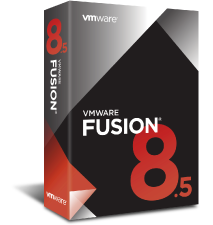 Upgrade to Fusion 8.5