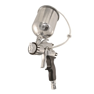 SprayPort Pro-8 Gravity Feed HVLP Spray Gun