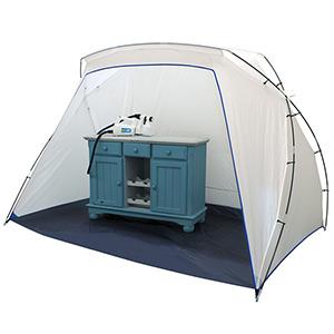Studio Spray Tent