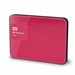My Passport Ultra 1TB Fierce Pink