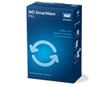 WD SmartWare Pro License Key
