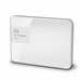 My Passport Ultra 1TB Brilliant White (Recertified)