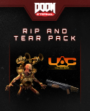 DOOM® Eternal: Rip and Tear Pack