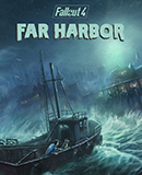 Fallout 4 - Far Harbor (DLC)