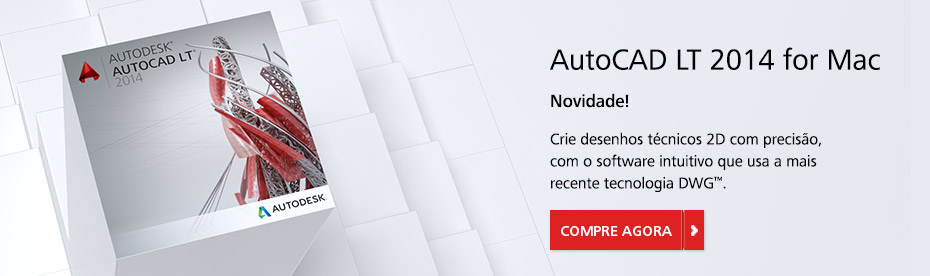 AutoCAD LT for Mac 2014