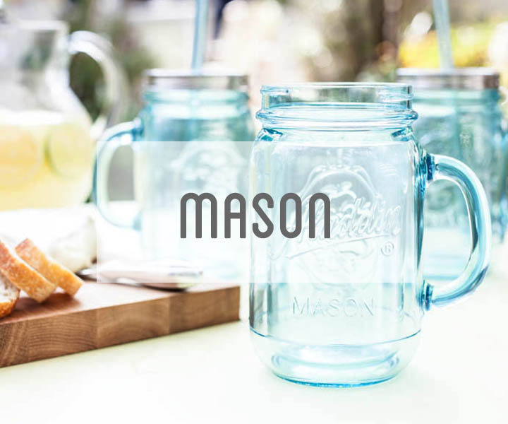 Shop Mason Collection