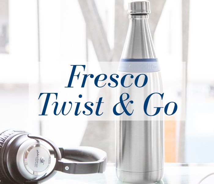 Fresco Twist and Go