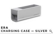ERA by Jawbone Charging Case - Silver