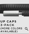 UP Caps (3 Pack)