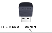 Jawbone The NERD (Denim)