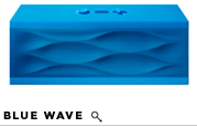 JAMBOX Blue Wave