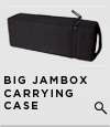 BIG JAMBOX Carrying Case - Black